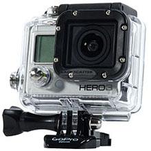 HERO3 Silver Edition
