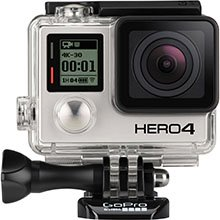HERO4 Black Edition