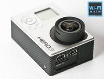 Wi-Fi GoPro HERO3