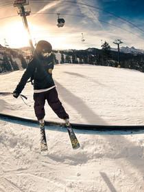 вертикального фото GoPro Hero