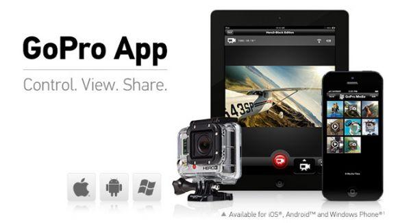 Проблема в Wi-Fi сети GoPro
