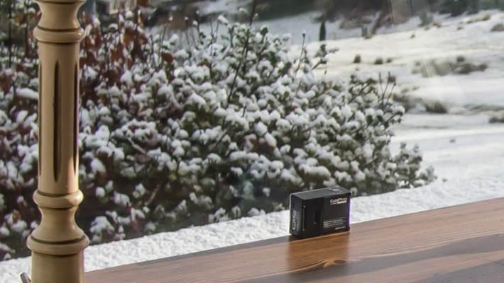 Таймлепс на GoPro