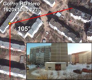 Сравнение GoPro Hero и GoPro Hero 2