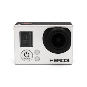 как подключить 2 камеры GoPro к одному пульту